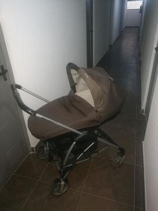 URGE. Carrito bebé confort Streety