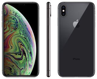 80039437-Iphone XS Max 64Gb(1Sim +eSIM),Space Gray