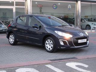 Peugeot 308 1.6 EHDI
