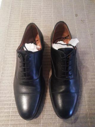 Zapatos Oxford de Castellanos