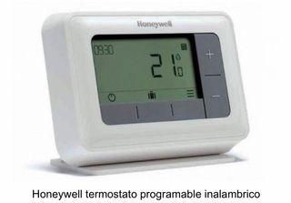 Termostato T4 Honeywell