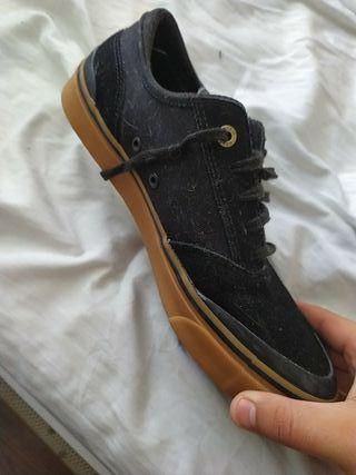 Zapatos Skate oxelo