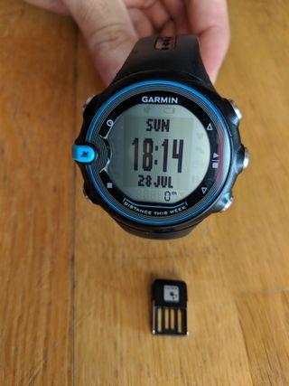 Reloj Garmin Swim - Como nuevo