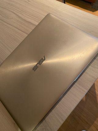 PC portátil Asus ZenBook