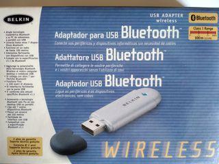 Adaptador Bluetooth para PC Bluetooth