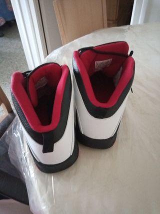 Air Jordan N 45