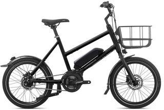 Orbea Katu E30 | electric bike