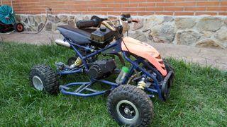 Miniquad 50cc