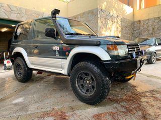 Mitsubishi Montero 1994 2.8 gls