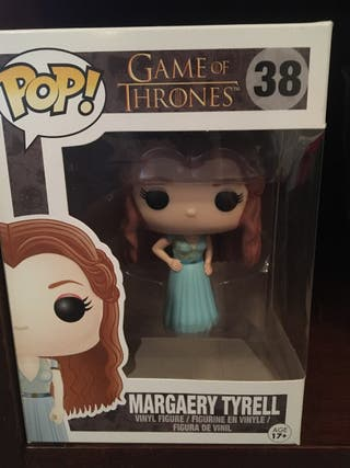 Figura Funko Pop Margaery Tyrell