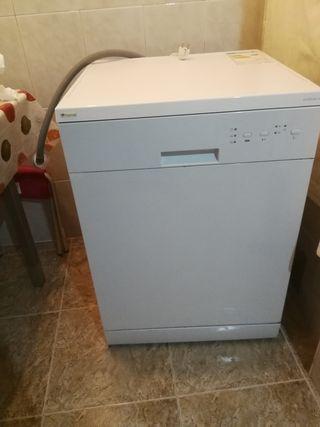 lavavajilla home clv5212w 13