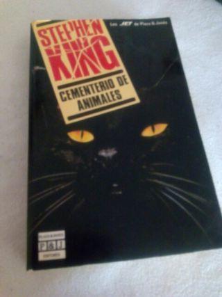 novela de stephen king