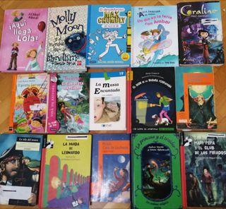 Literatura Infantil.