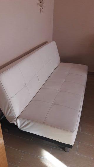 sillon cama