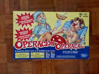 Juego de operaciones faltan 2 piezas