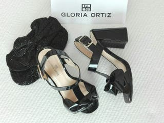 Sandalias Gloria Ortiz, 35
