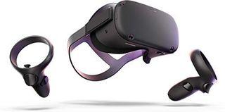 gafas vr oculus quest 128gb alquiler