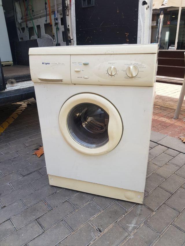 lavadora de 5 kilos