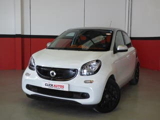 Smart Forfour 0.9 Turbo 90cv Passion