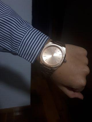 Reloj color oro rosa sin estrenar