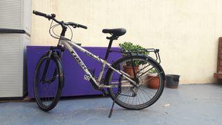 Bicicleta TREK para mujer