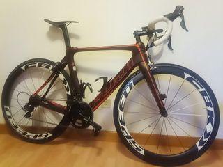 Bicicleta de carretera FUJI TRANSONIC