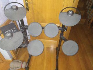 batería Yamaha dtx