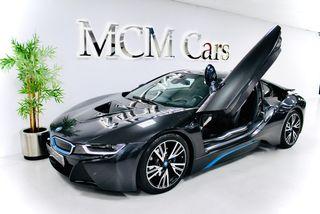 BMW i8 2p