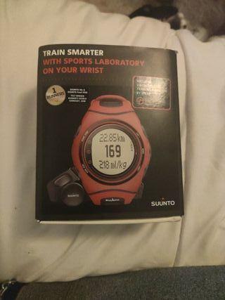 reloj / cronometro / pulsometro SUUNTO T6c