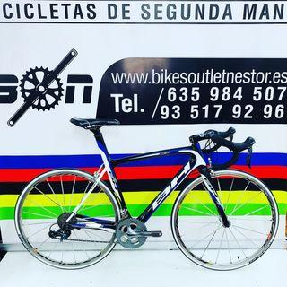 Bicicleta BH G5
