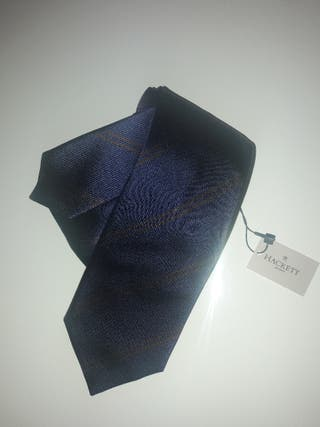 Corbata nueva Hackett London