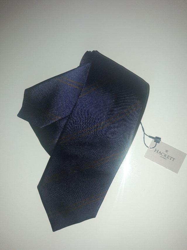 Corbata nueva Hackett London