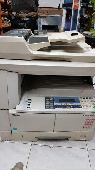 vendo impresora olivetti buen estado