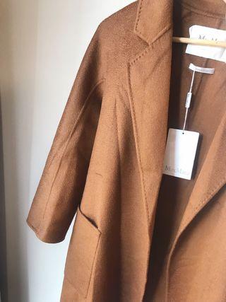 Maxmara labbro cashmere coat