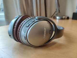 Bose QuietComfort 35 series I QC35