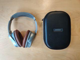 Bose QuietComfort 35 series I QC35