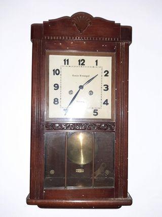 Reloj Ramón Armengod Valencia