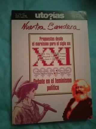 Revista de debate político