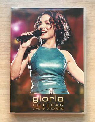 DVD Gloria Estefan