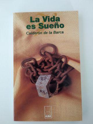 """Libro """"La Vida es Sueño"""""""