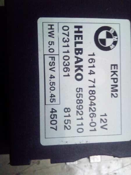 Modulo electronico BMW r 850 r/gs 1994