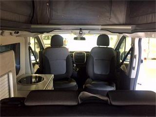 FIAT TALENTO 145CV CAMPER ELKANO ( Furgokaravaning