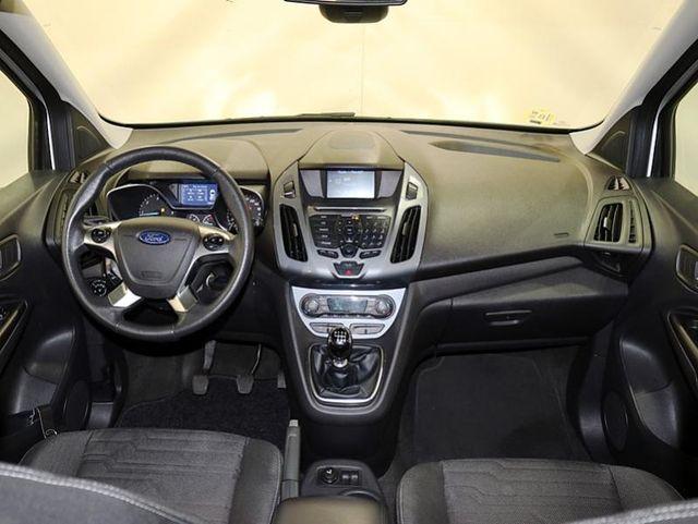 Ford Tourneo Connect 1.6 TDCi 115cv Titanium
