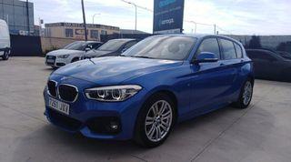 BMW SERIE 1 5P Serie 1 Berlina 5p 116d 1,5 Ltr. - 85 kW 12V Turbo