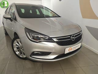 OPEL ASTRA SW EXCELLENCE 1.4 TURBO 150CV 5P