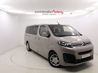 Citroen Spacetourer Talla XL BlueHDi 110KW (150cv) S&S Feel