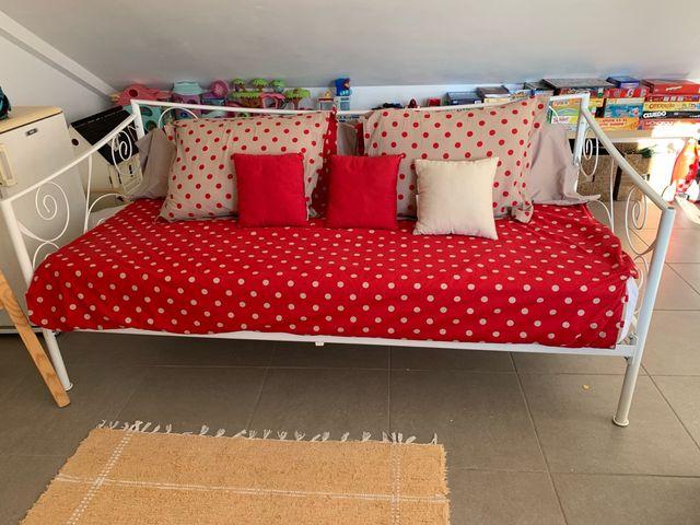 Oferta Sillón + Cama (colchón incluido)