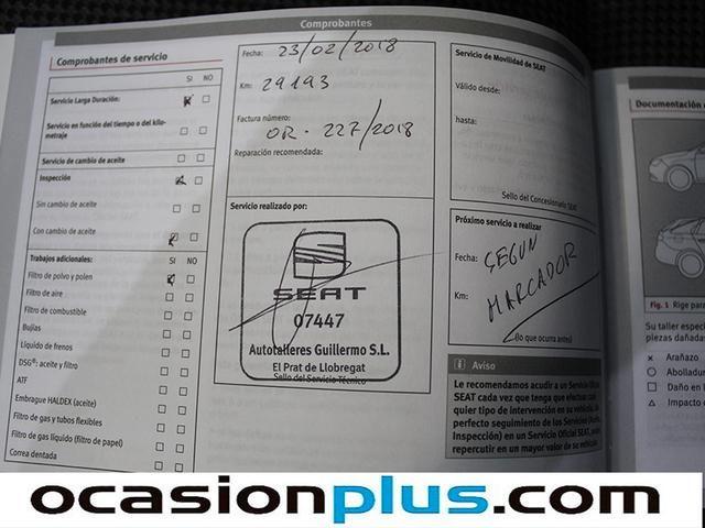 SEAT Leon Xperience 2.0 TDI ST 4Drive StANDSp 110 kW (150 CV)