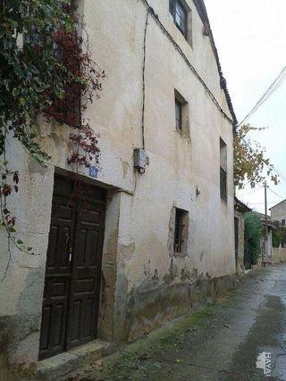 Casa adosada en venta en Alcubilla de Avellaneda
