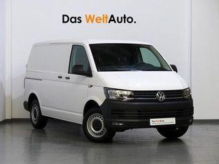 Volkswagen Transporter 2.0 TDI Furgon BMT Corto TN 110 kW (150 CV)